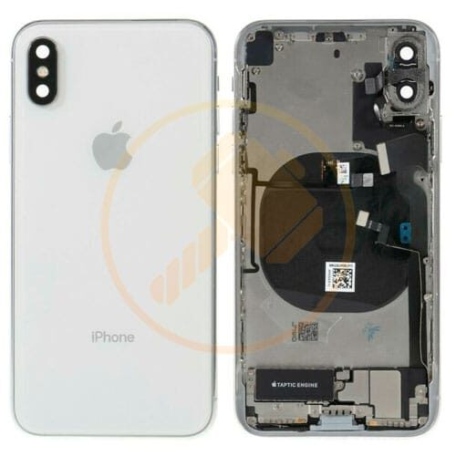 HOUSING FRAME FOR IPHONE X INCLUDES PARTS